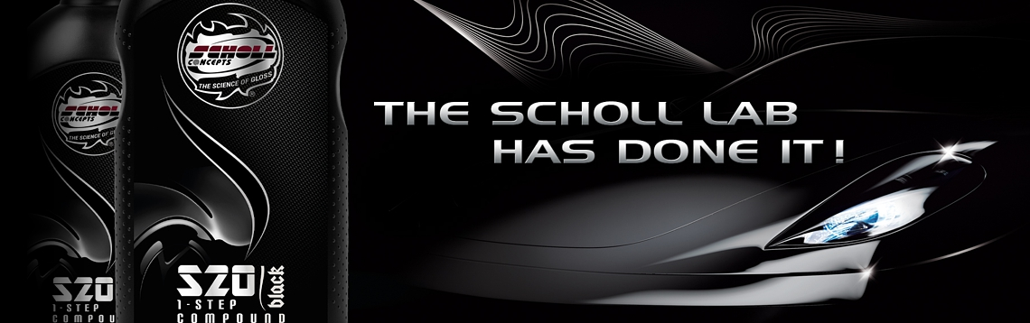 YES - Scholl Concepts has done it again